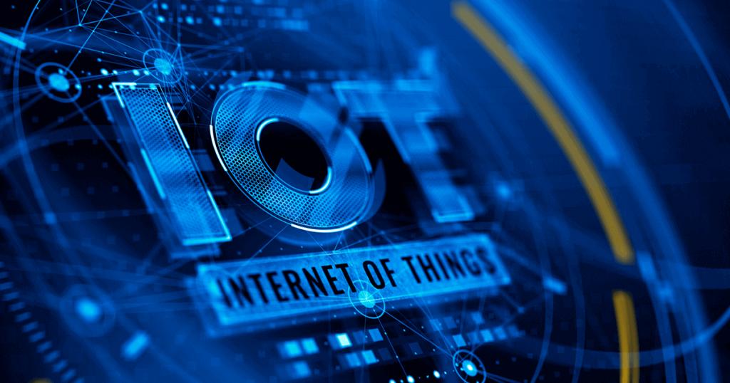 Tecnología internet de las cosas