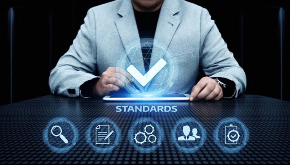 standards empresarial
