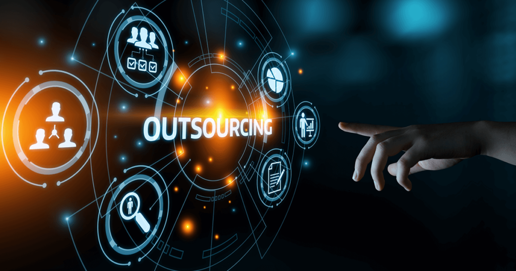 Cover outsourcing